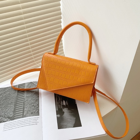 Summer fashion casual Western style envelope small messenger bag NHXC356267's discount tags