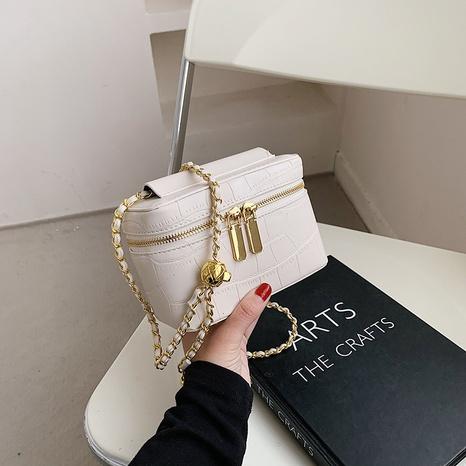 Mini sac d'été sac à bandoulière de mode sac à chaîne NHLH345436's discount tags
