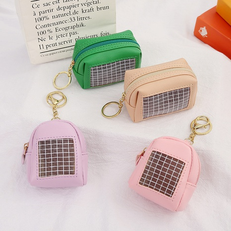 portefeuille pendentif en maille de mode en gros NHAE346173's discount tags
