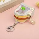 wholesale cartoon frog coin purse NHAE346165