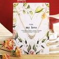 NHYI1605413-Cardboard+necklace