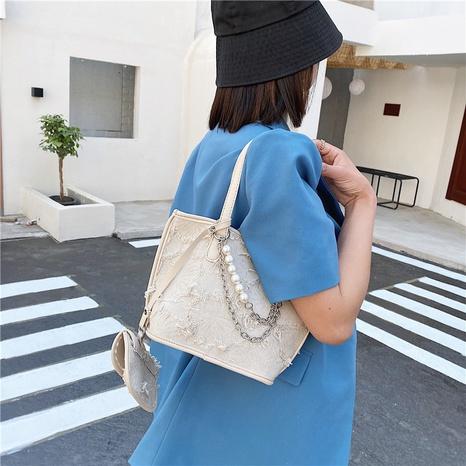 petit sac à bandoulière portable mère et enfant NHLH347222's discount tags