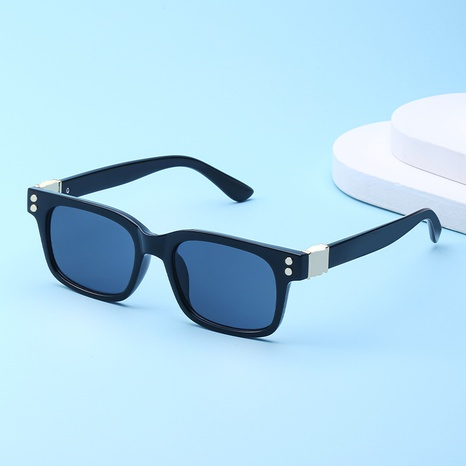 moda deportes gafas de sol geométricas al por mayor NHLMO366361's discount tags