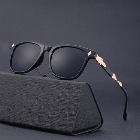 moda deportes gafas de sol geométricas al por mayor NHLMO366362's discount tags