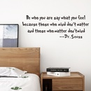 simple English slogan bedroom living room porch wall beautification stickers NHAF366697