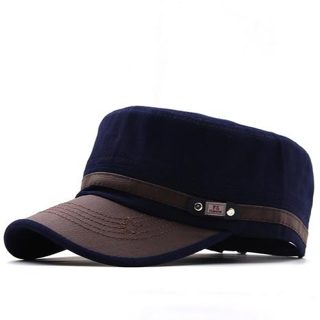 camuflaje de moda bandera de Brasil gorra de béisbol de ala curvada al por mayor NHXV366939's discount tags