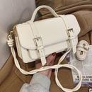 fashion solid color underarm cambridge bag NHLH367073