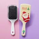 fashion santa claus christmas tree pattern air cushion comb wholesale NHPA367758