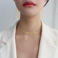 NHOK1705783-P1085-golden-texture-necklace-32+5cm