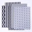Fashion Metallic 20 Sheets Christmas Polka Dot Sydney Paper  NHUY368730
