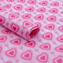 Korean heartshaped 10 sheets of Sydney paper NHUY368733