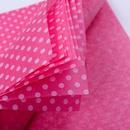 Fashion 20 sheets polka dot Sydney paper  NHUY368734