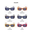 fashion cat eye sunglasses wholesale  NHLMO369022