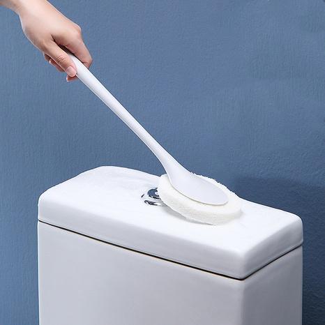 Simple Detachable Cleaning Brush Bathroom Bathtub Sponge Brush NHYUE369622's discount tags