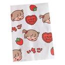 cute bear greaseproof paper bag  NHZE369646