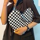 fashion solid color heartshaped handbags wholesale  NHTG360820