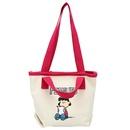 fashion printing largecapacity canvas bag wholesale  NHTG360850