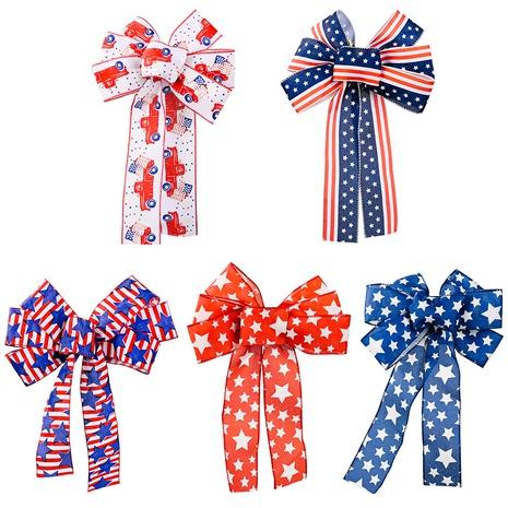 Décoration d'arc de jour de l'indépendance américaine à la mode NHHB373587's discount tags