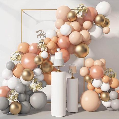 Koreanisches Latexballonkettenkombinationsset NHAH373614's discount tags