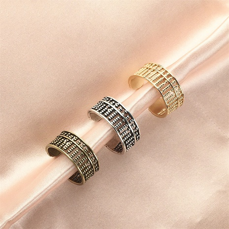 wholesale jewelry retro abacus copper ring Nihaojewelry NHPY375458's discount tags