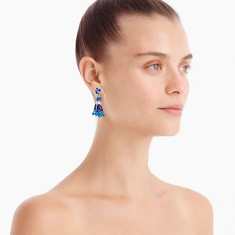 Trendy ethnic exquisite beads tassels handmade earrings  NHJQ361289's discount tags