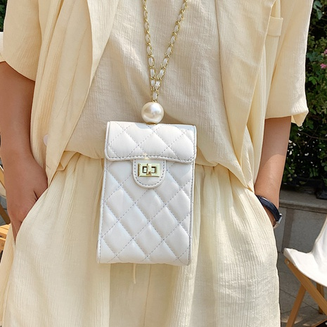 Nihaojewelry wholesale accessories new fashion crossbody chest bag  NHLH375708's discount tags
