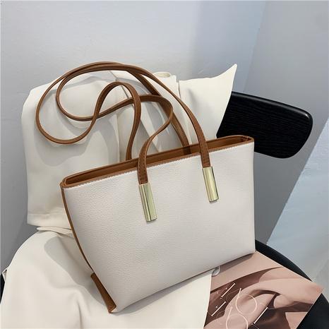 Al por mayor accesorios bolso de mano coreano de gran capacidad Nihaojewelry NHJZ375857's discount tags
