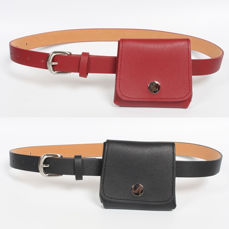 Cinturón de bolso de cintura versátil simple coreano NHJSR362021's discount tags