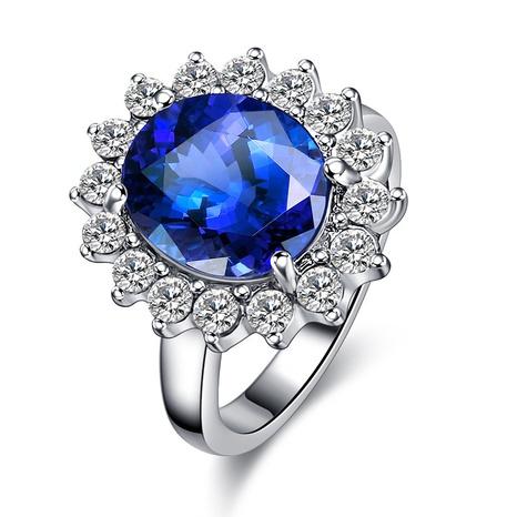 fashion big crystal diamond ring NHMO362162's discount tags