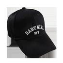 Korean style wide brim baseball cap wholesale NHAMD362387