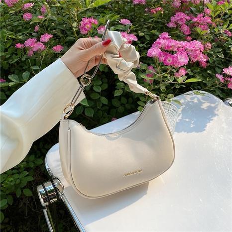 sac à bandoulière messager à chaîne torsadée à la mode NHJZ362851's discount tags