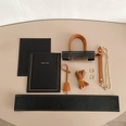 NHLH1687055-Black-material-bag