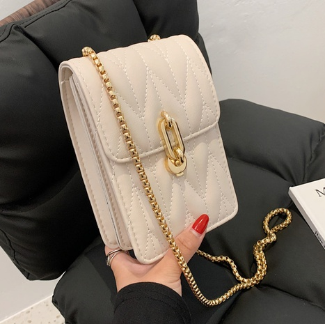Nihaojewelry Fashion Kette Schulter Messenger Handytasche NHLH382326's discount tags