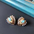 NHOM1777296-Small-love-blue-silver-needle-stud-earrings