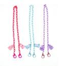 Nihaojewelry Cartoon Childrens Transparent Bear Mask Glasses Chain Wholesale Jewelry  NHCL383436