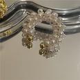 NHYQ1778826-Single-rice-bead-ear-clip