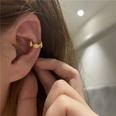 NHYQ1778827-Single-gold-ear-clip