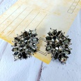 NHOM1784941-Gemstone-Diamond-Silver-Needle-Stud-Earrings-43C