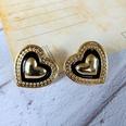 NHOM1784943-Love-Silver-Needle-Stud-Earrings-2CM