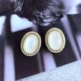 NHOM1784975-White-Silver-Needle-Stud-Earrings-2.31.8CM