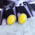 NHOM1784977-Yellow-Silver-Needle-Stud-Earrings-2.31.8CM
