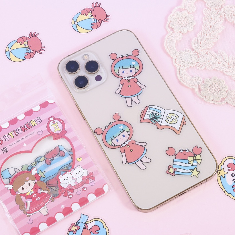 cute stickers for phone cases