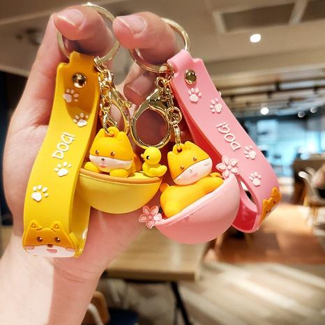 Großhandel Zubehör Becher Spielzeug Puppe Schlüsselanhänger Nihaojewelry NHQYF377773's discount tags