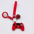 NHDI1748467-Red-silicone-rope