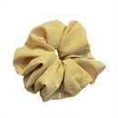 wholesale jewelry candy color hair scrunchies Nihaojewelry NHOF387710