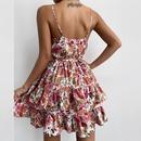 Wholesale Summer sexy suspender dress Nihaojewelry NHWA388818