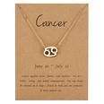 NHQIY1808218-Cancer-Golden