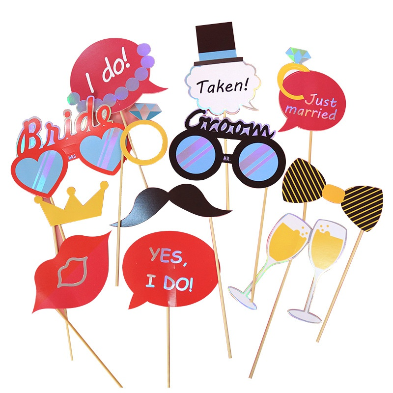 wholesale party supplies paper mask decoration Nihaojewelry NHAH389958