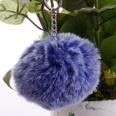 NHDI1809408-Two-tone-royal-blue-Single-loop-buckle-8cm-hair-