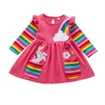 NHLF1810595-Pink-90cm